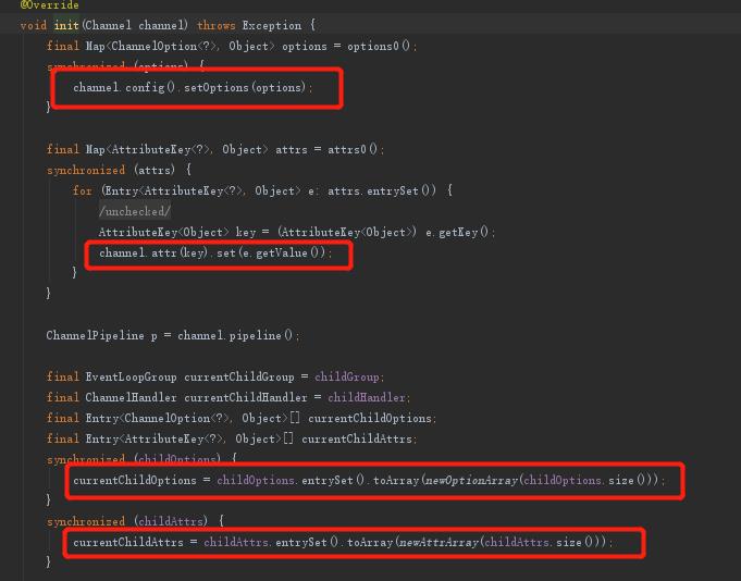 init函数内部部分代码 .png